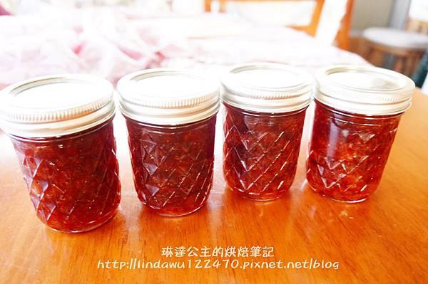 草莓果醬part ii 13