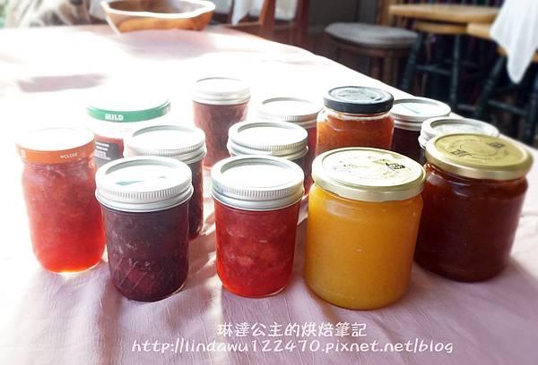 草莓果醬Part III 2