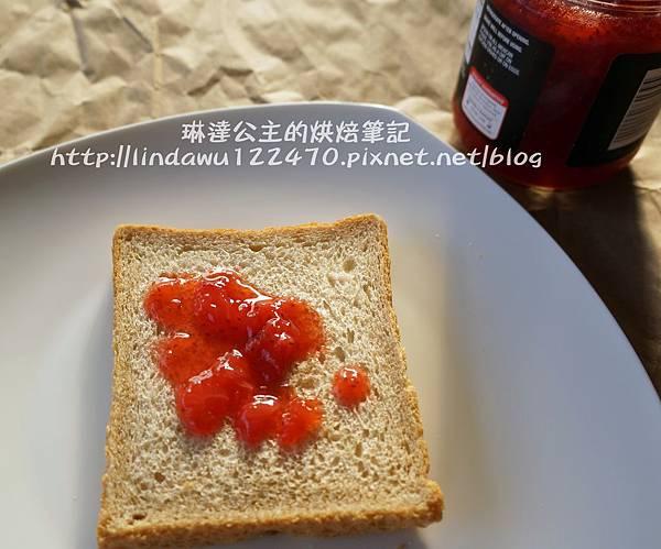 草莓果醬Part III 5