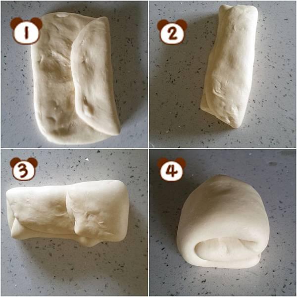 迷你熱狗麵包 16