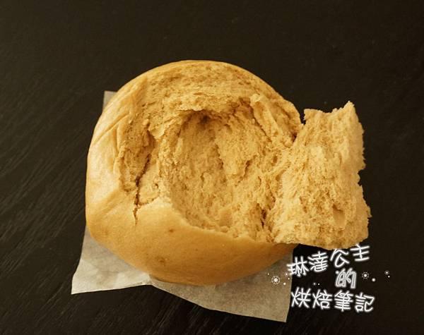 黑糖老麵饅頭 17