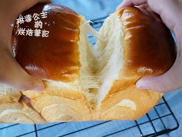 優格蜂蜜吐司 3