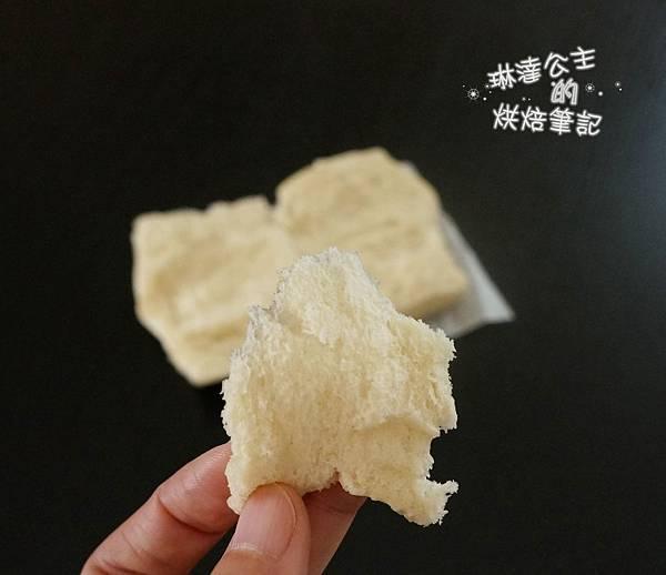鮮奶饅頭(中種法)1