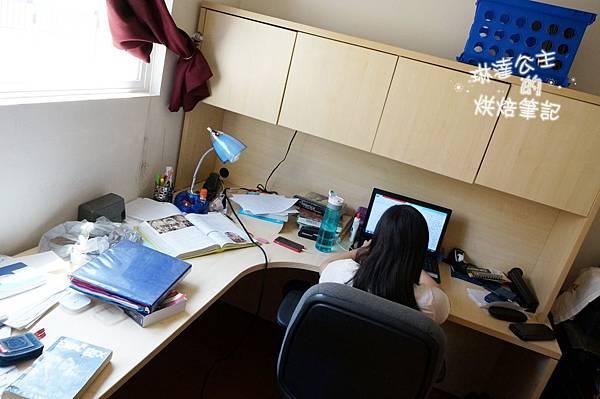 jasmine書房寫功課