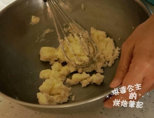 日式菠蘿麵包1