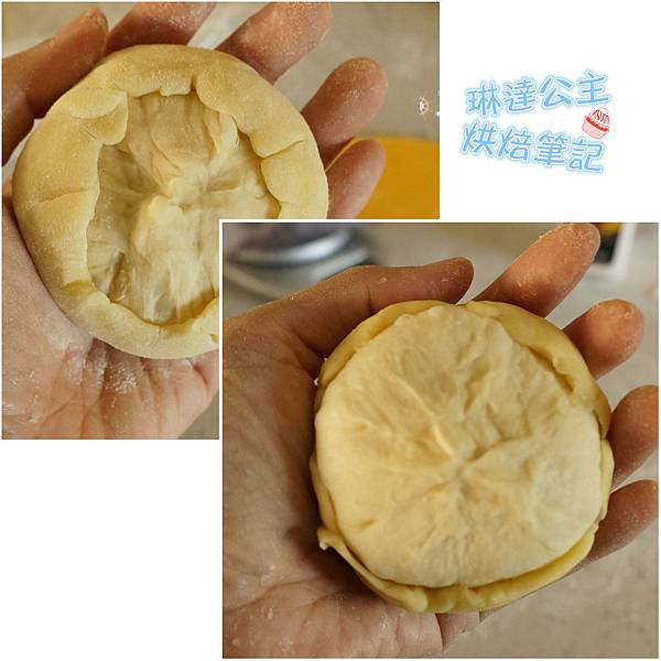 日式菠蘿麵包13