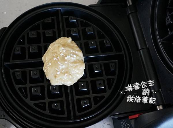 列日鬆餅 8