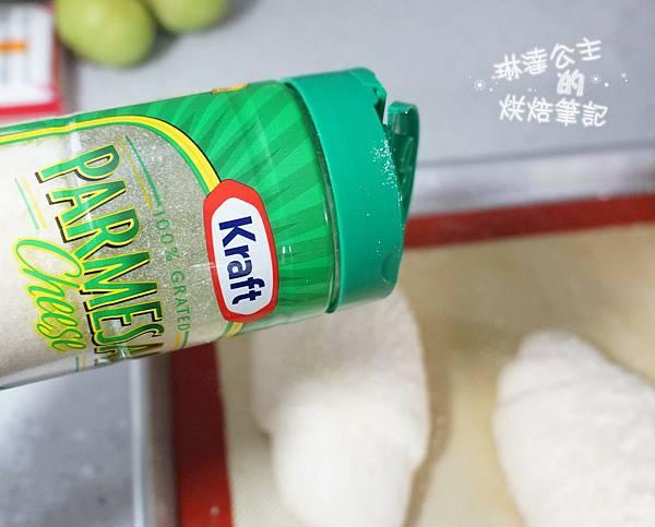 起司香蒜軟法 7