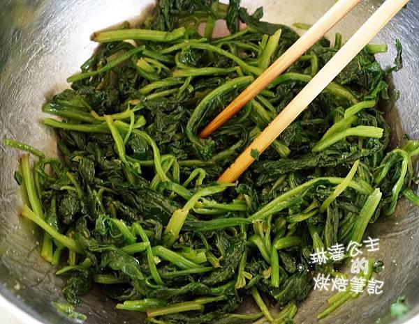 韓式炒冬粉 2