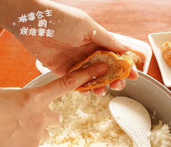 豆皮壽司 6
