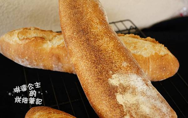 108號 baguette 7