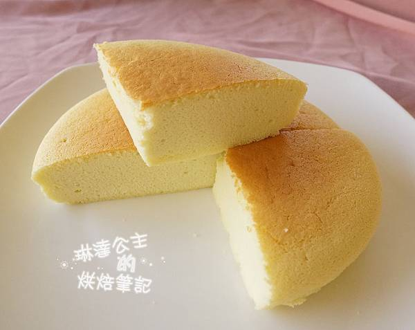 輕乳酪蛋糕 10