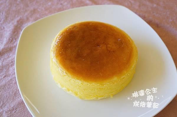 輕乳酪蛋糕 25