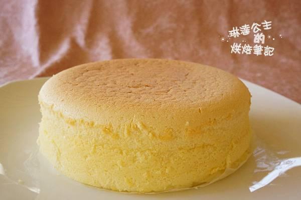 輕乳酪蛋糕 26