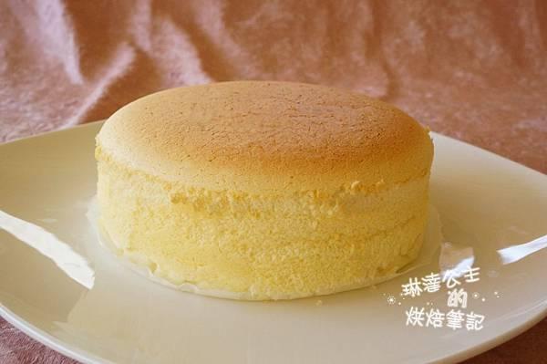 輕乳酪蛋糕 24