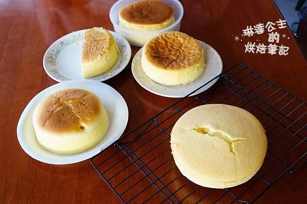 輕乳酪蛋糕 27