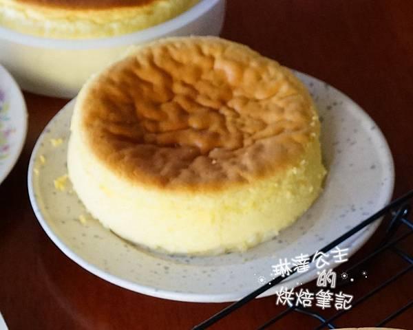 輕乳酪蛋糕 28