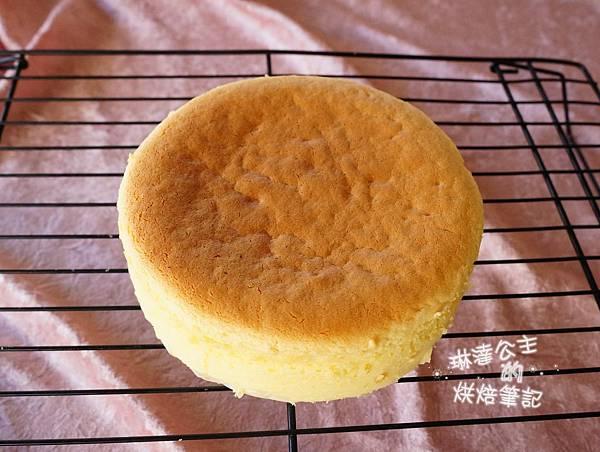 輕乳酪蛋糕 29