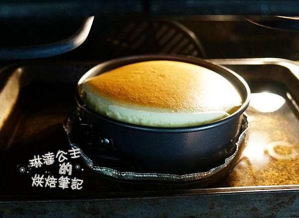 輕乳酪蛋糕 31