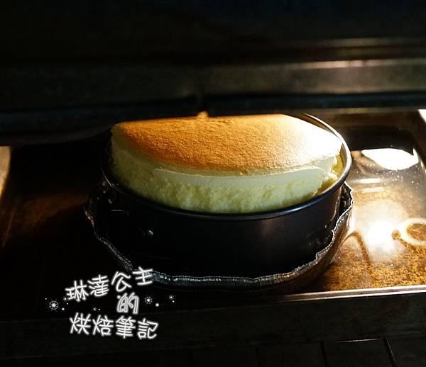 輕乳酪蛋糕 33