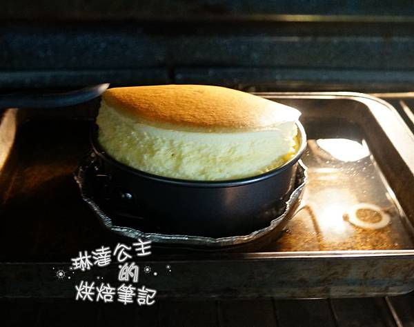輕乳酪蛋糕 34