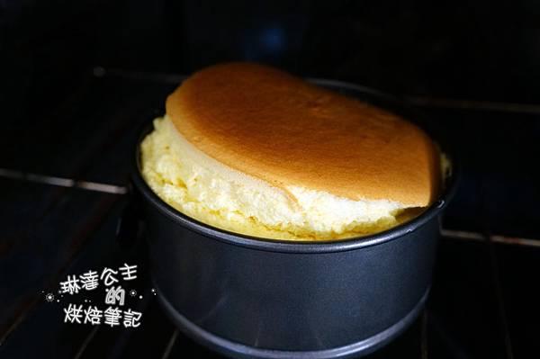 輕乳酪蛋糕 36