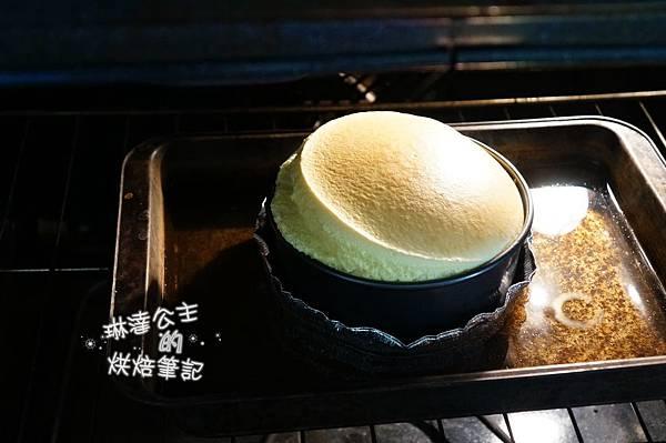 輕乳酪蛋糕 38