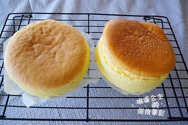 輕乳酪蛋糕 46