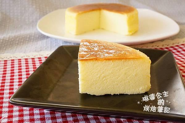 輕乳酪蛋糕 48