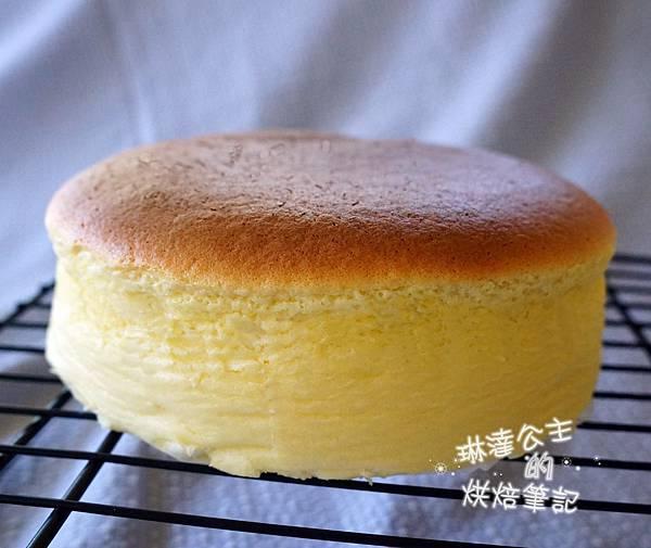 輕乳酪蛋糕 20