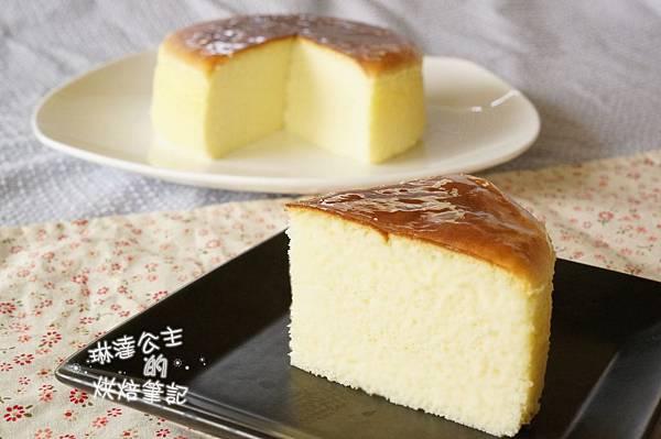 輕乳酪蛋糕 50