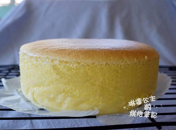 輕乳酪蛋糕 45