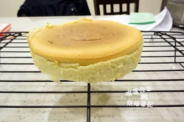 輕乳酪蛋糕 51