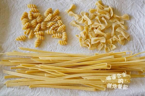 義大利麵條pasta 12