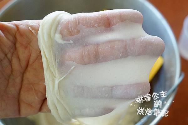 野上無蛋原味吐司 4