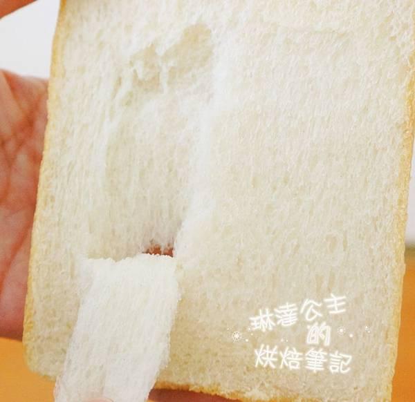 野上無蛋原味吐司 8