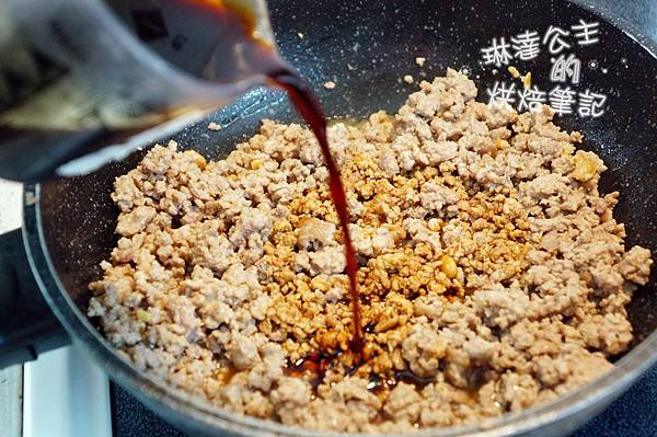 滷肉飯 2