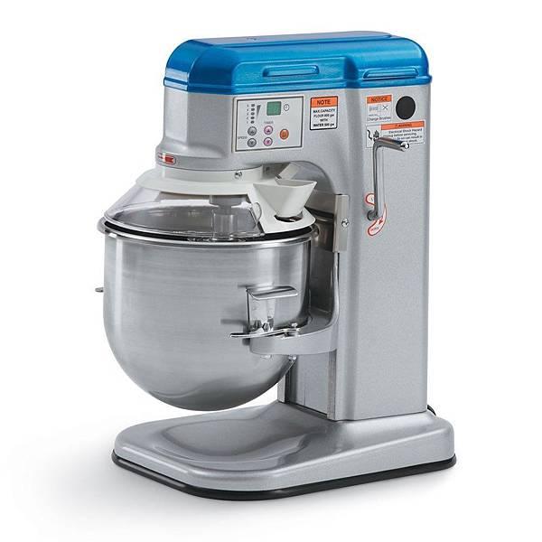 vollrath mixer