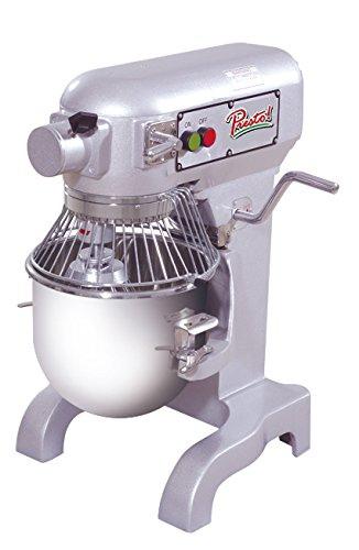 presto mixer