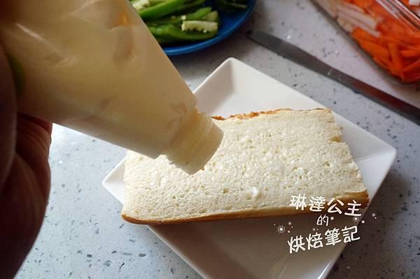 越式三明治 10