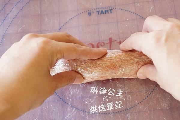 越南燒豬肉Nem Nuong 7