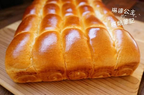 微波麵包 1