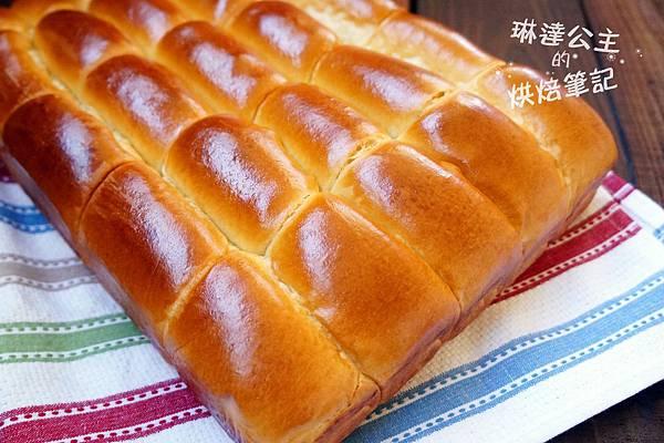 微波麵包 2