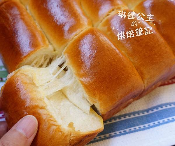 微波麵包 3