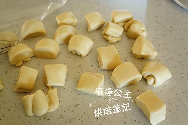 微波麵包 8