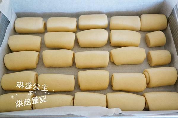 微波麵包 11