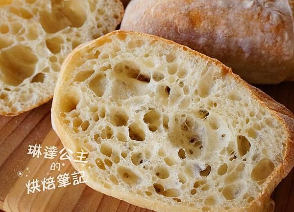 拖鞋麵包 5