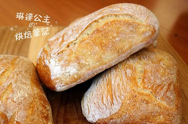 拖鞋麵包 6