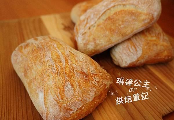拖鞋麵包 4