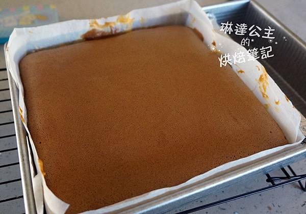 黑美人乳酪蛋糕 7